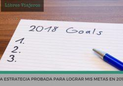 como lograr mis metas