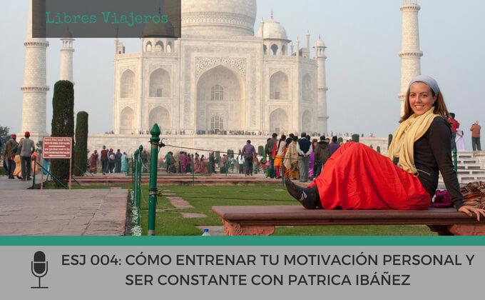 Patricia Ibañez Aprendizate