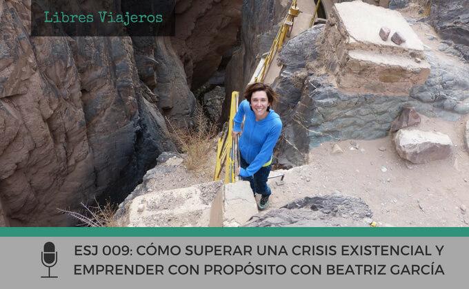 Beatriz García Artesanía por el Mundo
