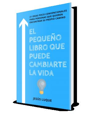 el pequeño libro que puede cambiarte la vida 3D