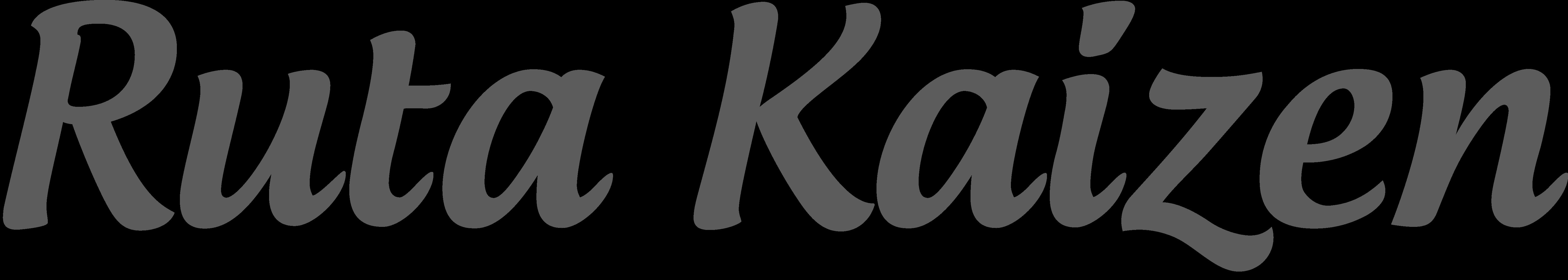 Ruta Kaizen