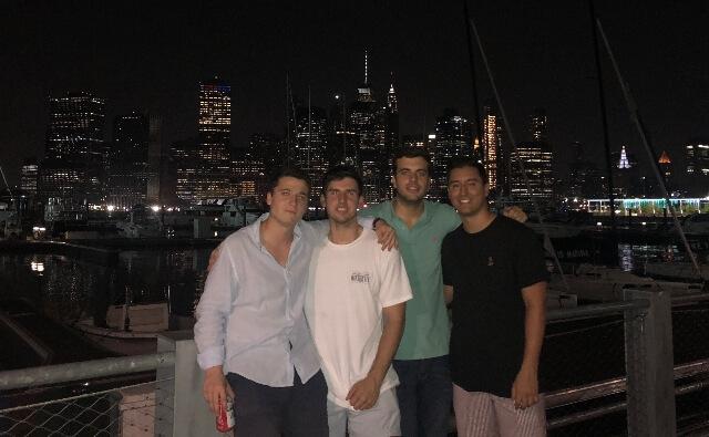 trepcamp new york