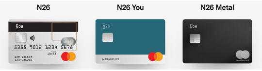 bank n26 opiniones