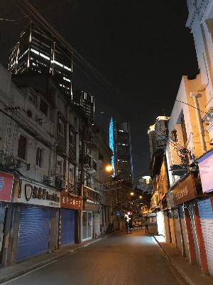 Que ver en Shanghai en 3 dias
