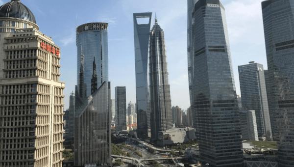 Itinerario 3 dias Shanghai