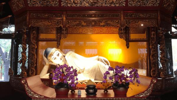 Shanghai Turismo