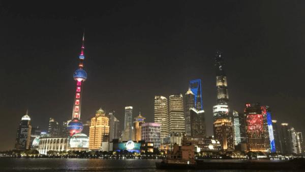 que hacer en shanghai