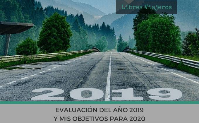 Evaluación 2019