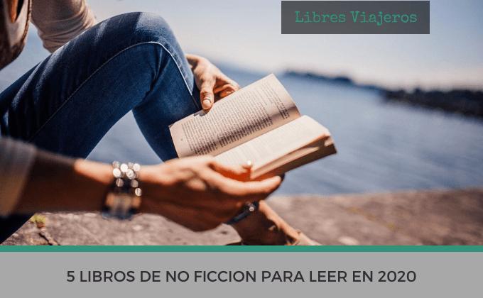 libros no ficcion 2020
