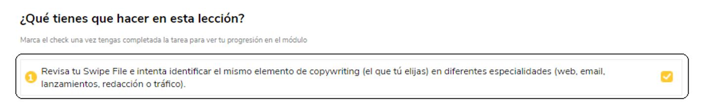 Consejos Soy Copywriter